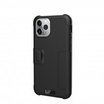 Чехол UAG Metropolis для iPhone 11 Pro (Black)