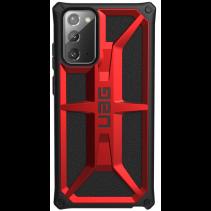 Чехол UAG для Galaxy Note 20 Monarch, Crimson