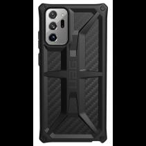 Чехол UAG для Galaxy Note 20 Ultra Monarch, Carbon Fiber