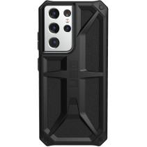 Чехол UAG для Samsung Galaxy S21 Ultra Monarch, Black