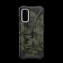 Чехол UAG для Galaxy S20 Pathfinder Camo, Forest