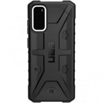 Чехол UAG для Galaxy S20 Pathfinder, Black