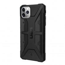 Чехол UAG Pathfinder для iPhone 11 Pro Max[Black (111727114040)]