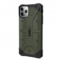 Чехол UAG Pathfinder для iPhone 11 Pro Max [Olive Drab (111727117272)]