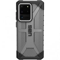 Чехол UAG для Galaxy S20 Ultra Plasma, Ash