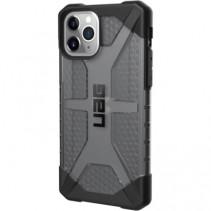 Чехол UAG Plasma для iPhone 11 Pro [Ash (111703113131)]