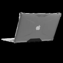 "Чехол UAG для Macbook Pro 13"" (2020) Plyo, Ice"
