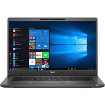 Ноутбук Dell Latitude 7300 Black (N034L730013EMEA_U)