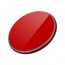 Беспроводное ЗУ TOTU Quick Wireless Charger Red (CACW-014)