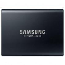 Samsung Portable SSD T5 1TB USB 3.1 Type-C V-NAND (MU-PA1T0B/WW)