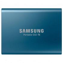 Samsung Portable SSD T5 500GB USB 3.1 Type-C V-NAND (MU-PA500B/WW)