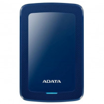 Внешний накопитель Adata DashDrive HV300 1TB 2.5 USB 3.1 External Slim Blue (AHV300-1TU31-CBL)