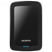 Внешний накопитель Adata DashDrive HV300 1TB 2.5 USB 3.1 External Slim Black (AHV300-1TU31-CBK)