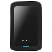 Внешний накопитель Adata DashDrive HV300 5TB 2.5 USB 3.1 External Slim Black (AHV300-5TU31-CBK)
