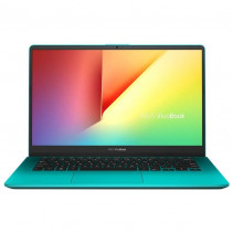 Ноутбук Asus VivoBook S14 S430UN (S430UN-EB109T) Firmament Green