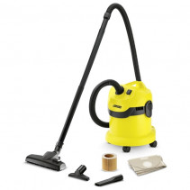 Пылесос Karcher WD 2 Home Vac