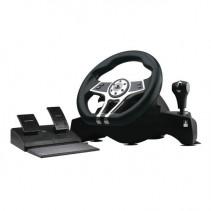 Руль Sony PlayStation Hurricane Steering Wheel (PS4)