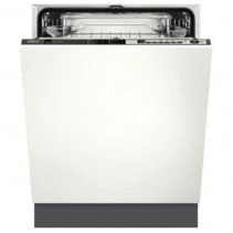 Посудомоечная машина Zanussi ZDT26022FA