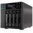 Система хранения данных NAS Asustor AS6204T (AS6204T)