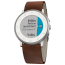 Смарт-часы Pebble Time Round Smart Watch (Silver)