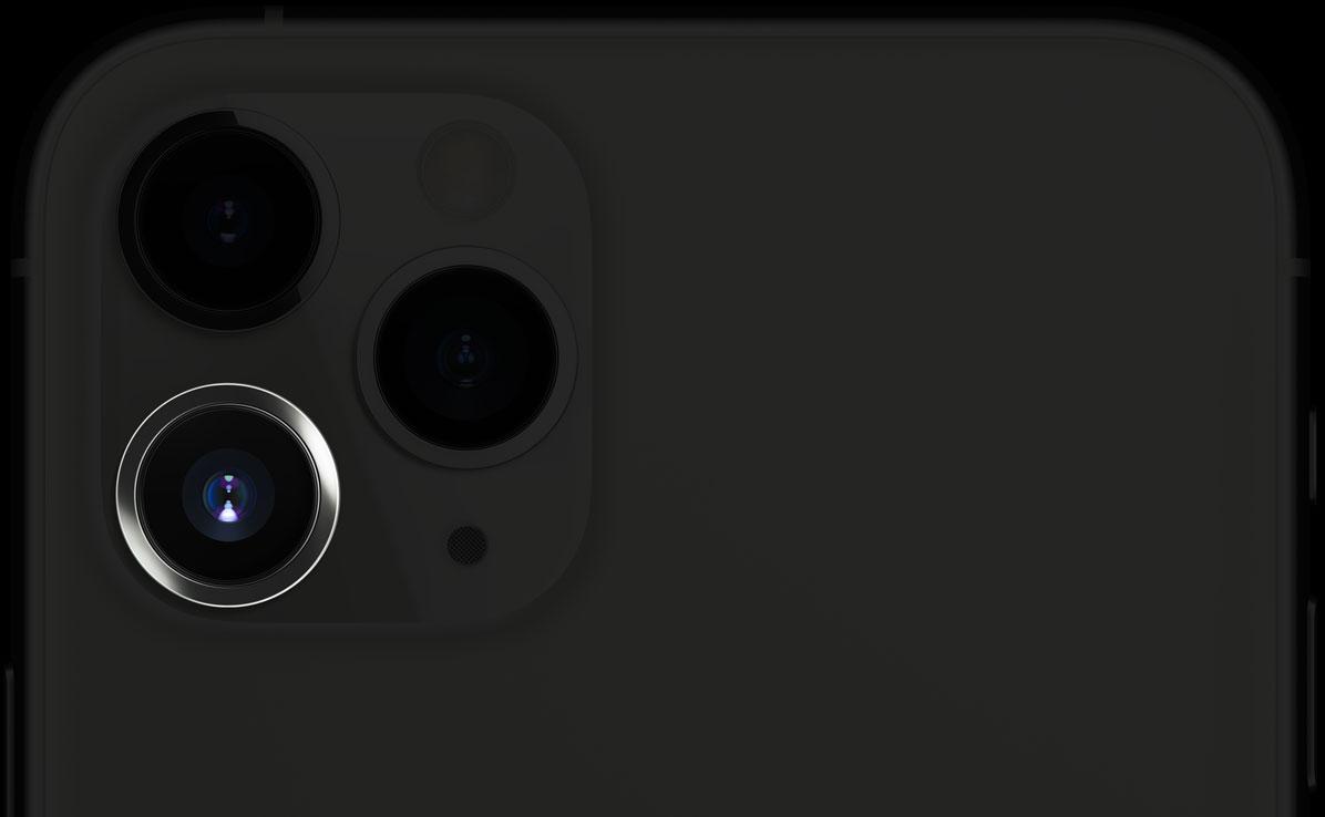 Телефотокамера