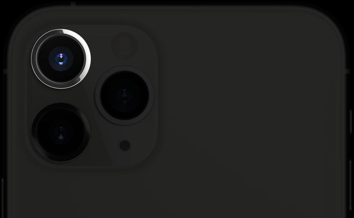 Широкоугольная камера